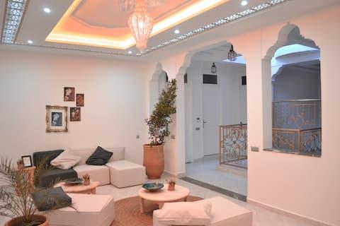 Casa de Farid