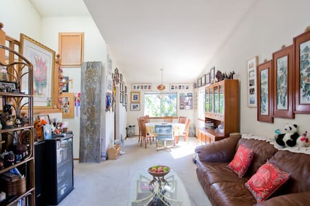Overnight Oasis—Easy Access to I-5 - Vancouver