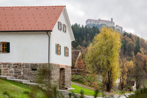 Chalet Riegersburg