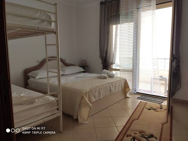 VIJONA's seaview apartment