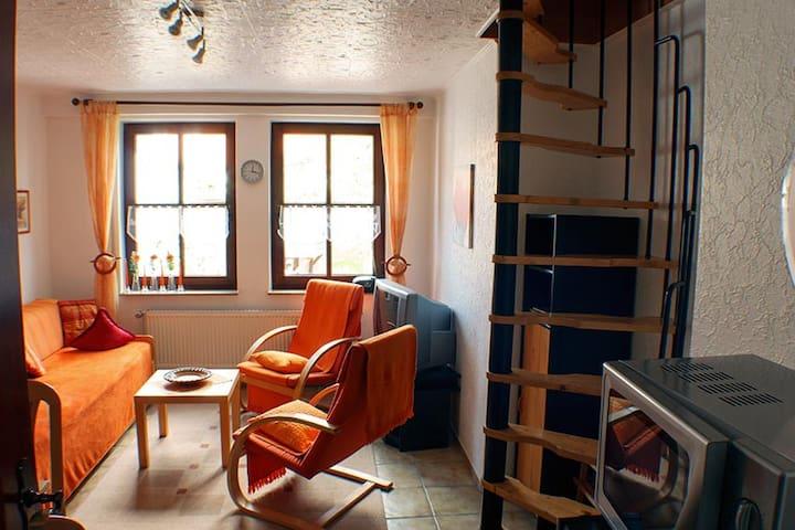 Ferienwohnung Felger Soest - Soest - Appartement