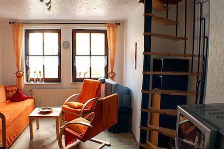Ferienwohnung Felger Soest - Apartament