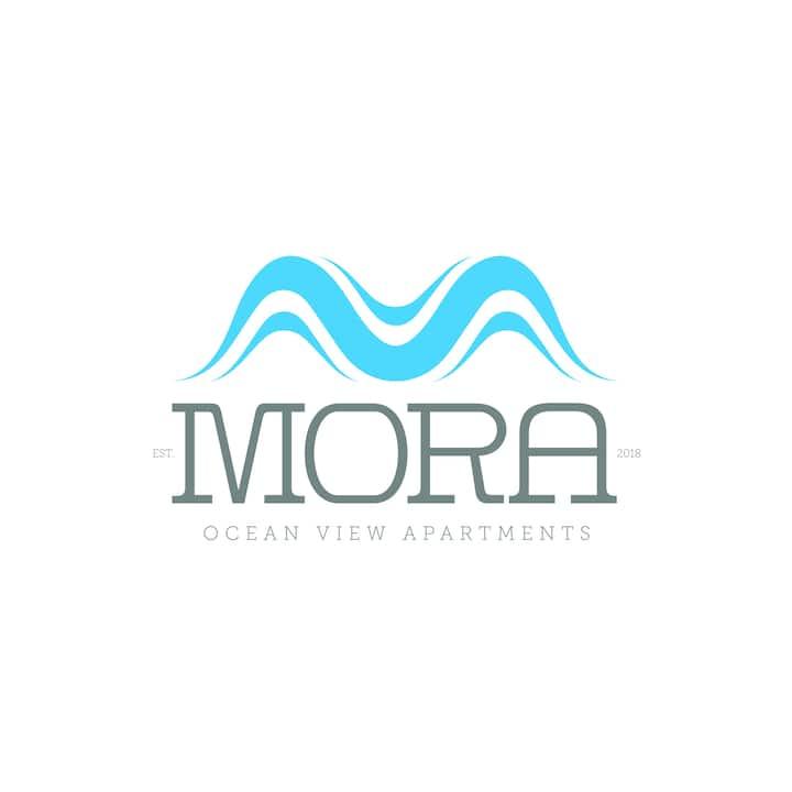 """Mora Ocean Front """"The Studio"""""""