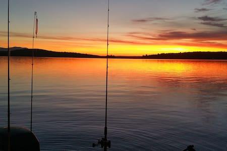 Lake Winnipesaukee Dream Vaca - Laconia