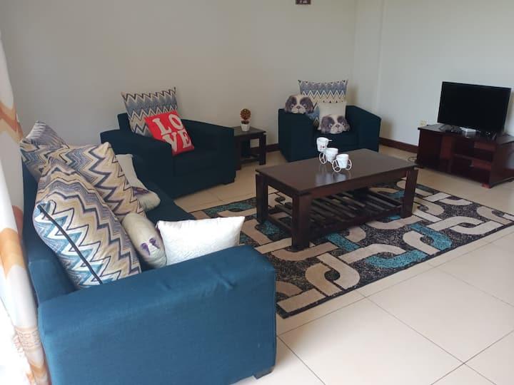 Shanzu Beach Homes Apartment #202