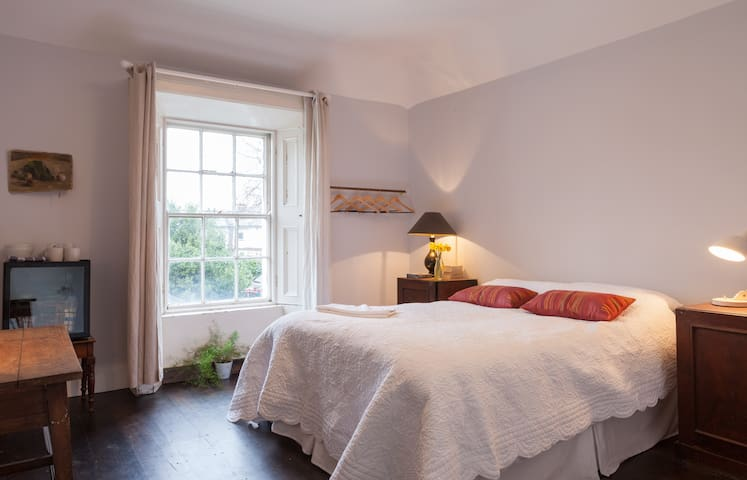 Boutique Georgian Studio (2A) - Rathmines - Otros
