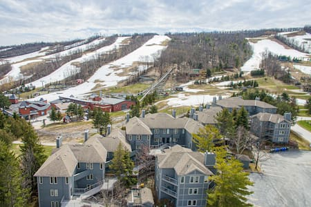 ✔Blue Mountain✔Executive✔3BDR Condo✔Sweeping Views
