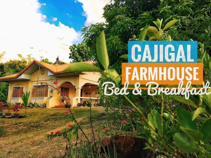 Cajigal Farm