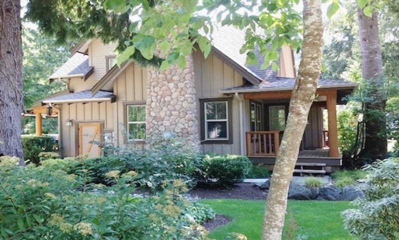 Summer Song Cottage