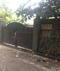 Villa Riley - Mataram