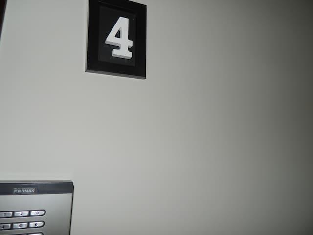 Hab,4 para desconectar de tu rutina - Arakaldo - Ev