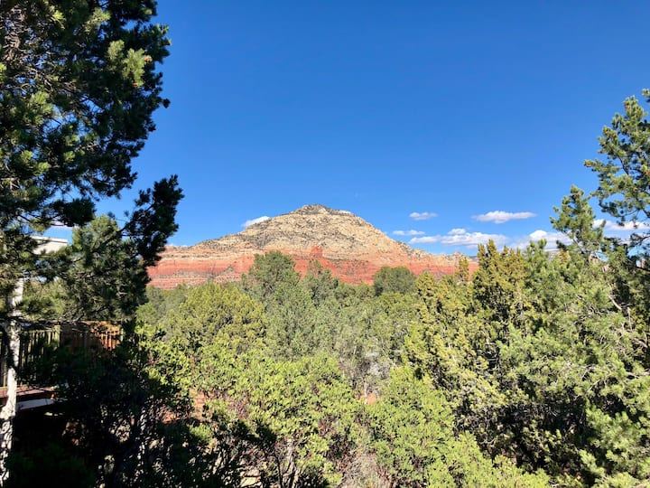 Sedona Hilltop Retreat