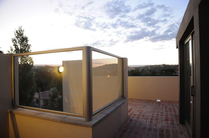 Distinguido Monoambiente en Carlos Paz - Villa Carlos Paz - Appartement