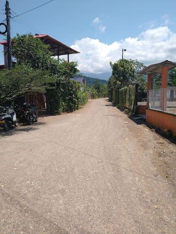 Las Marías, alojamiento rural