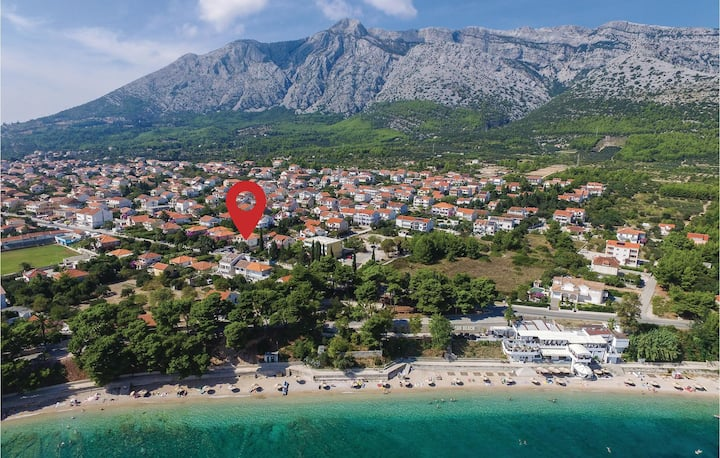 Awesome home in Orebic with WiFi and 5 Bedrooms