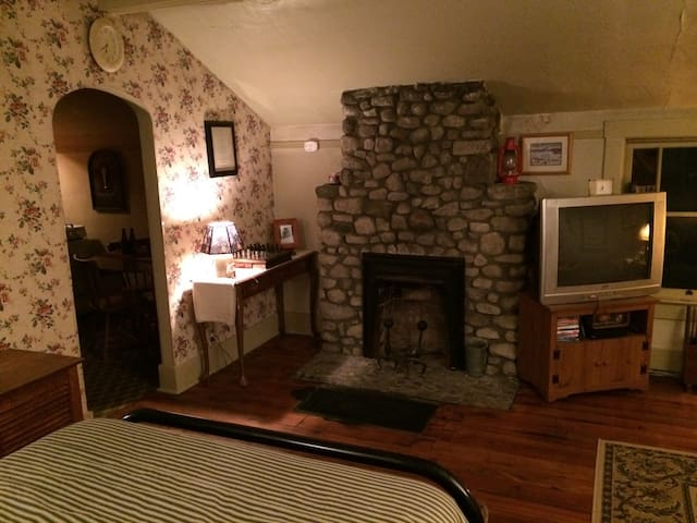 Cozy Carriage House - Kenton - Apartment