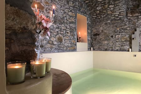 Villa Canova 12P indoor/outdoor pool near 5Terre