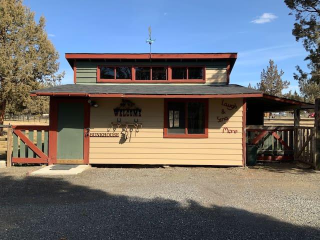 Country Sun Bunk House