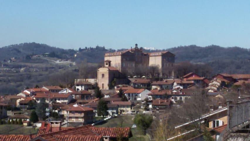 L'Albero - Montaldo Torinese - Penzion (B&B)
