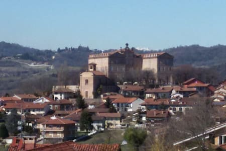 L'Albero - Montaldo Torinese - Bed & Breakfast
