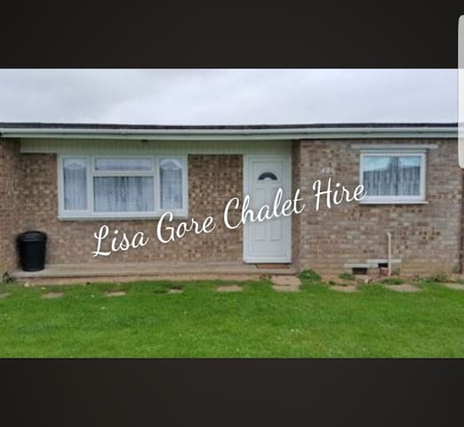 Lovely 3 Bed Chalet close to all amenities.