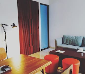 Simply clean and cozy 3 bedroom - Sanur
