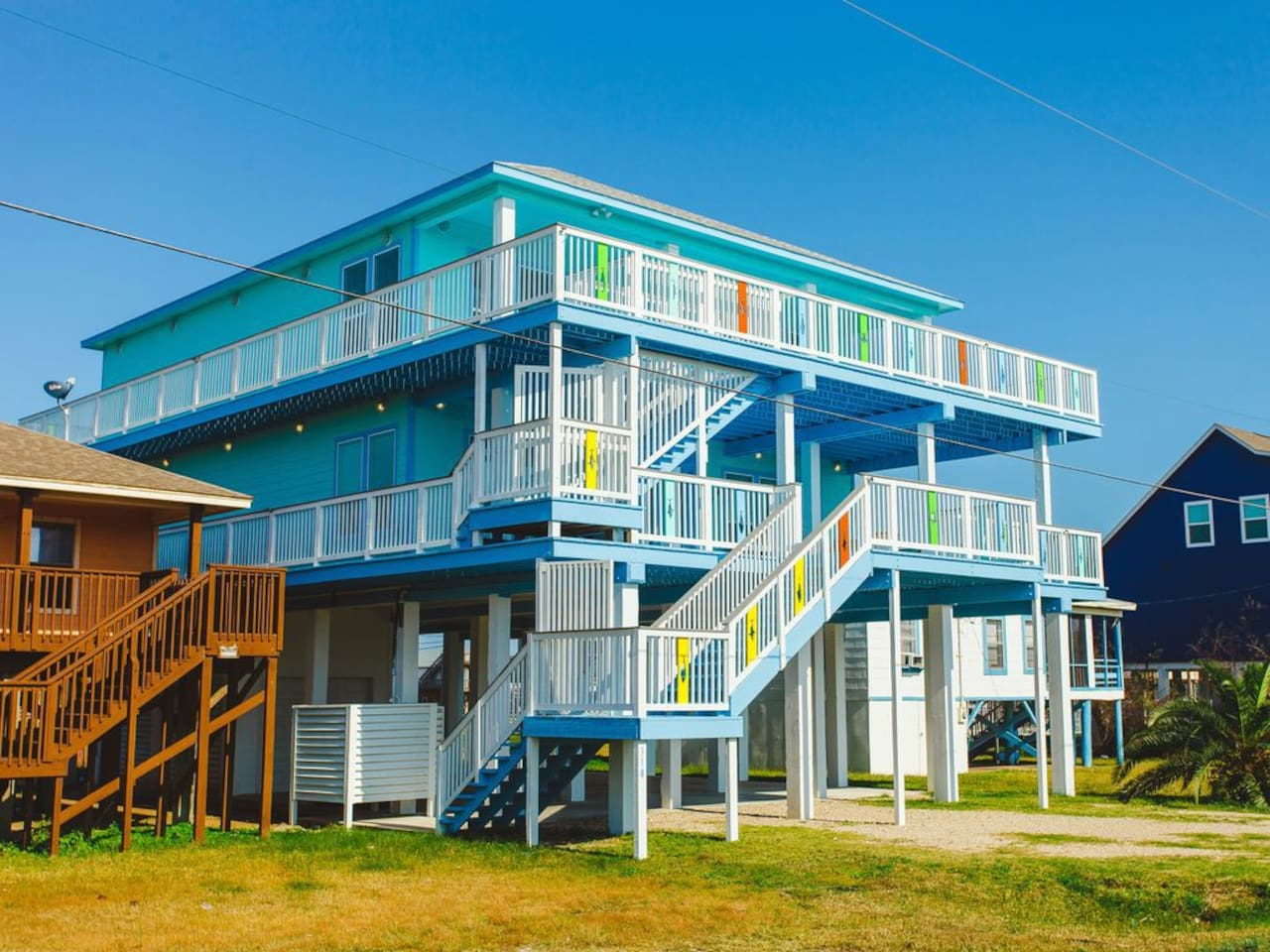 3500 sq.ft. palace on the beach, come see for yourself!!!!!!!