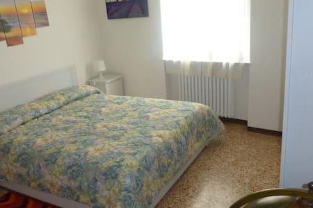 Apartment 80 sqm for tourist use - Ponte Taro - Wohnung