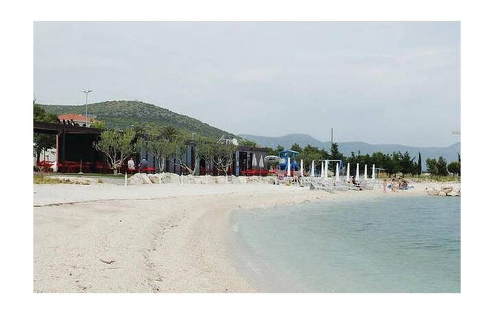 Awesome home in Trogir with WiFi and 1 Bedrooms