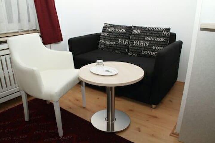 Gemütliche Zimmer für 1 - Kelsterbach - Σπίτι
