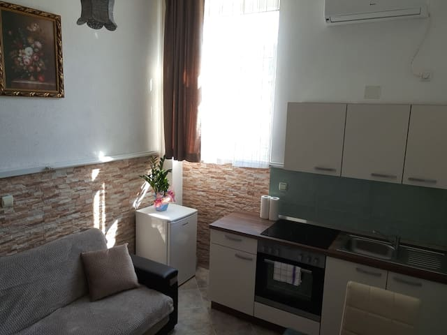 Apartment Niva