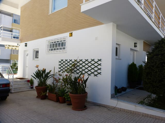 Santo Amaro beach house - Oeiras - Appartement