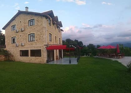 Hayat Oksijen House 3