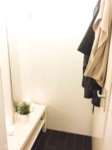 Cozy Studio 5 min from City Center - Leeuwarden - Apartmen