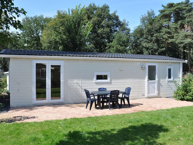 Comfortable holiday home B for 4 persons