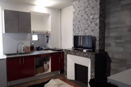 Appartement charmant proche du centre - Mazamet - 公寓