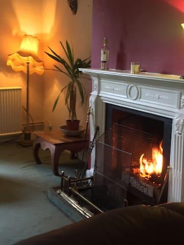Countryside rooms near beautiful Enniskillen