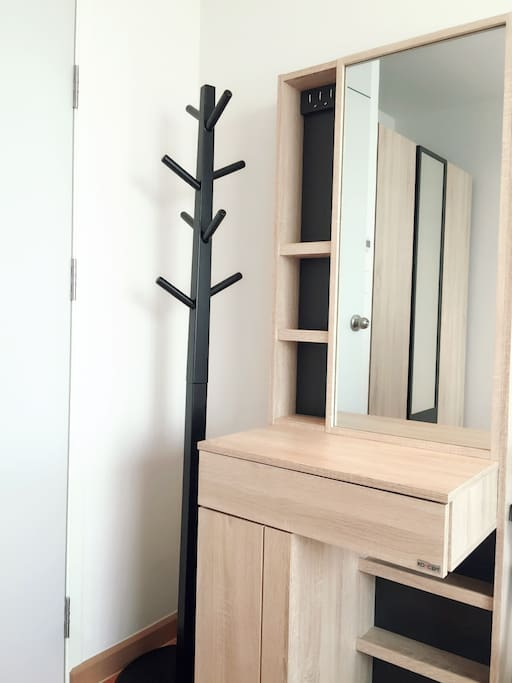 Dressing Table/ Standing