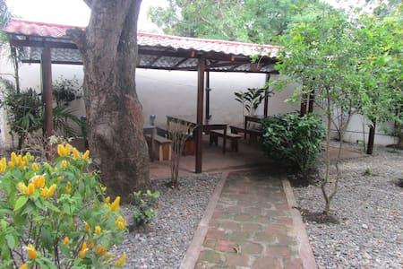 Martina's Place es tu hostel en Matagalpa - Matagalpa