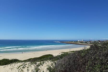 Stonesthrow Self Catering Beach Getaway - Cape Saint Francis - Apartment