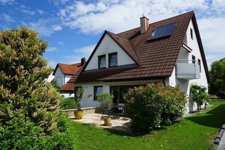 Wohlfühlen in FN-Lipbach - Friedrichshafen - Lägenhet