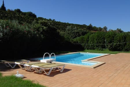 2 Bedroom cozy Villa in Silves with swimming pool - Silves