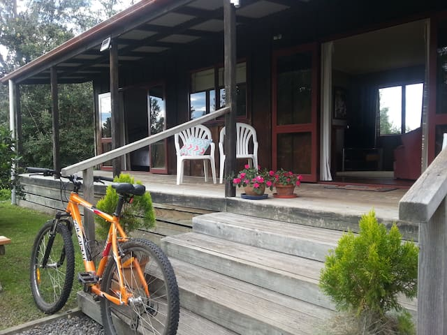 Country cottage, in minutes to all the attractions - Hastings - Casa