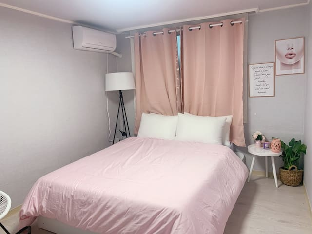 OPEN SALE **** 3mins from Itewon station