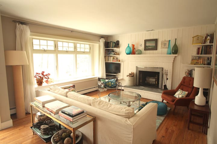 North Fork Easy Breezy Coastal Comfort - Southold - House
