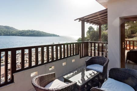 Maisonette at Blue Green Bay - Panormos