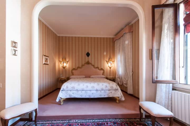 Ca' Maddalena B&B - Princess room