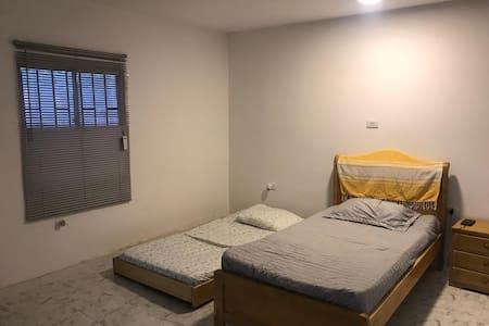 Apartamento para descanso en Mahates