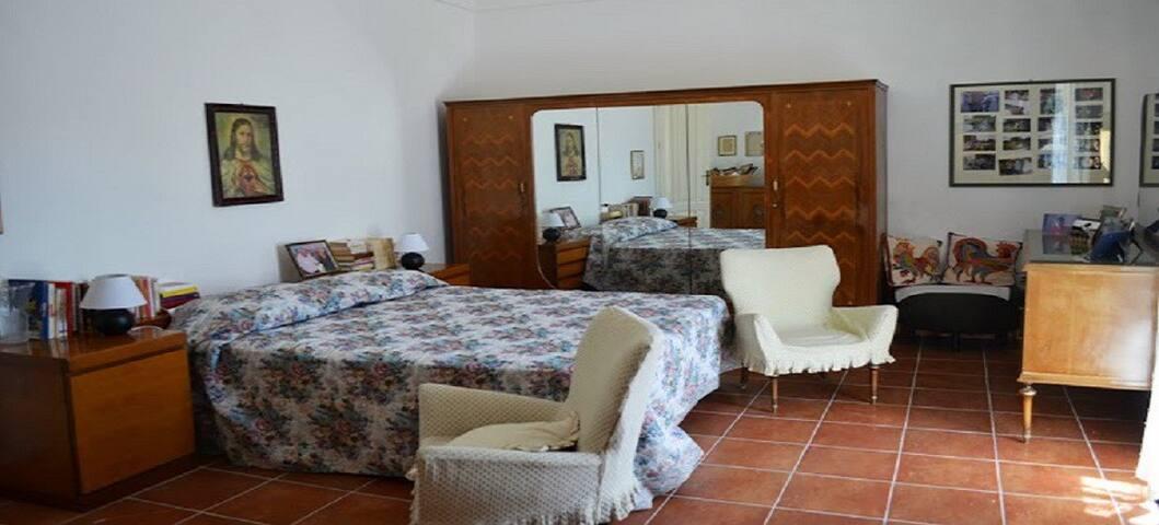Casale Pizzo - Palazzolo Acreide - Hus