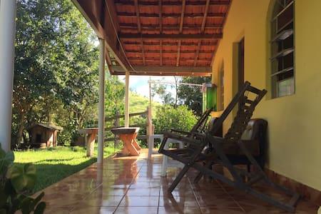 Casa no Sítio Santo Antônio